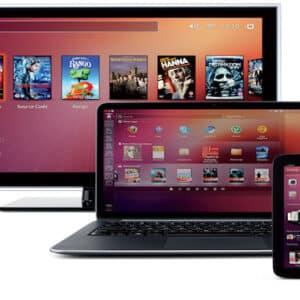 Ubuntu multi-support
