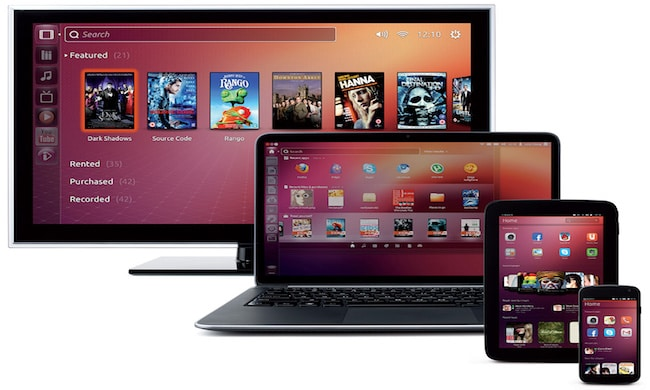 Ubuntu multi-support