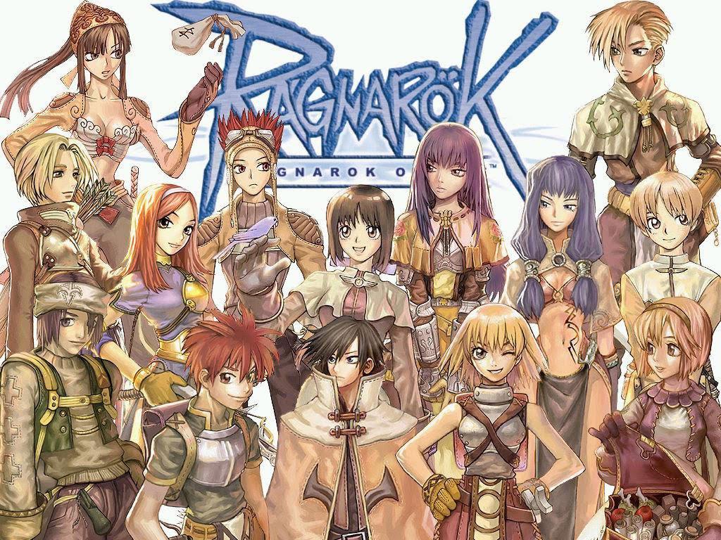 Photo de [SOUVENIR] Ragnarök Online – Retour sur un jeu incontournable