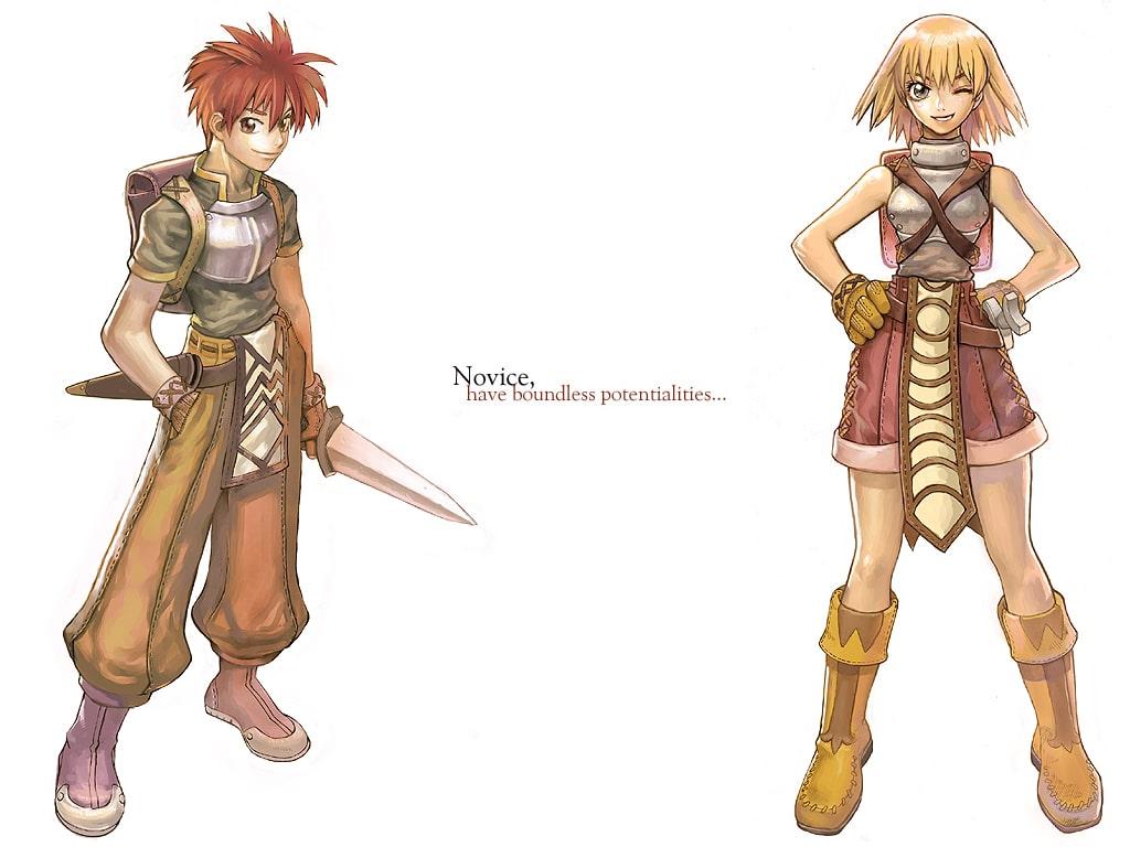 2 Ragnarok