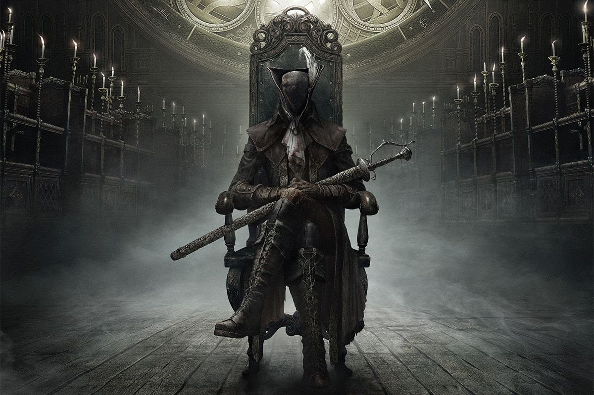 Photo de [TEST] Bloodborne : the Old Hunters – L'extension sanglante