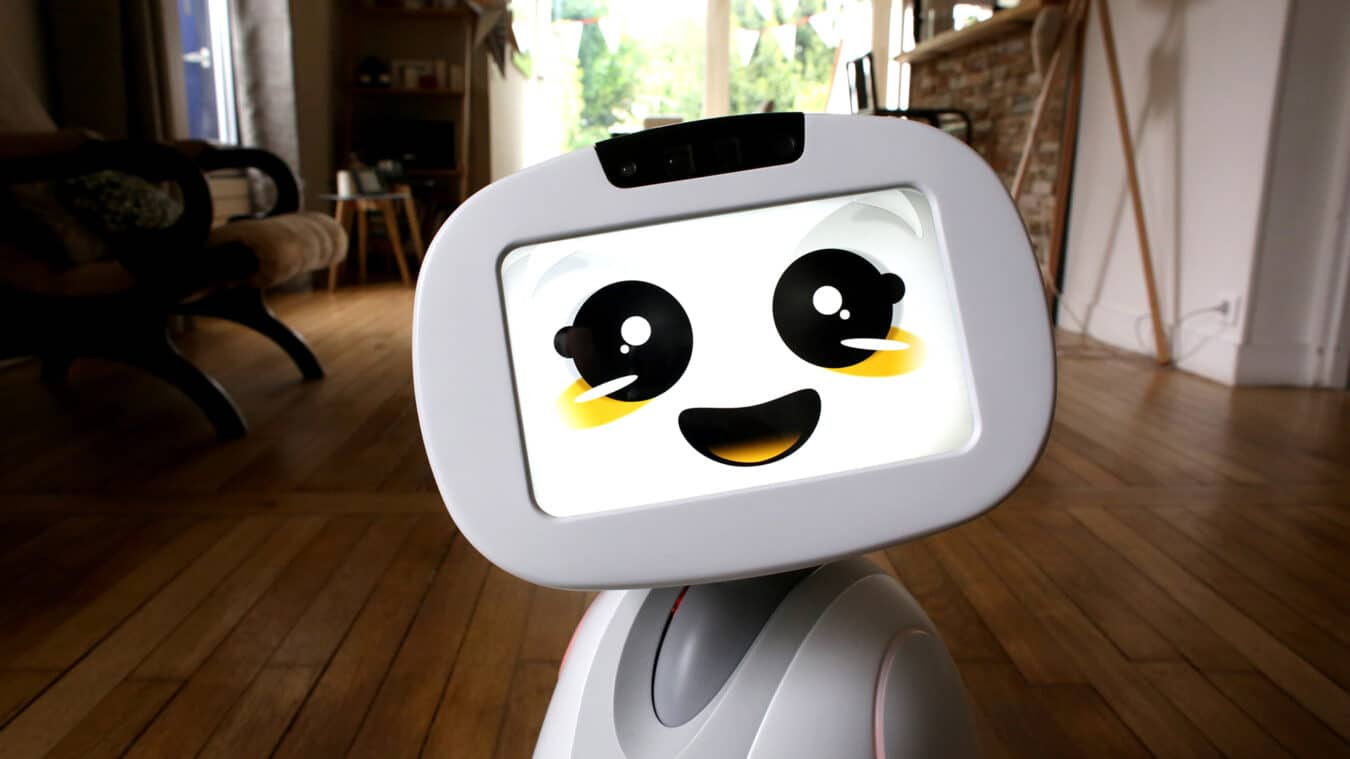 Photo of [ACTU] Adopte un BUDDY, votre compagnon High-Tech