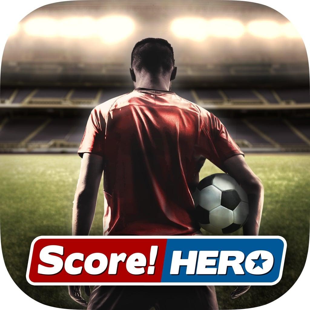 Photo de [Test] Score! Hero, le jeu dont vous êtes le héros