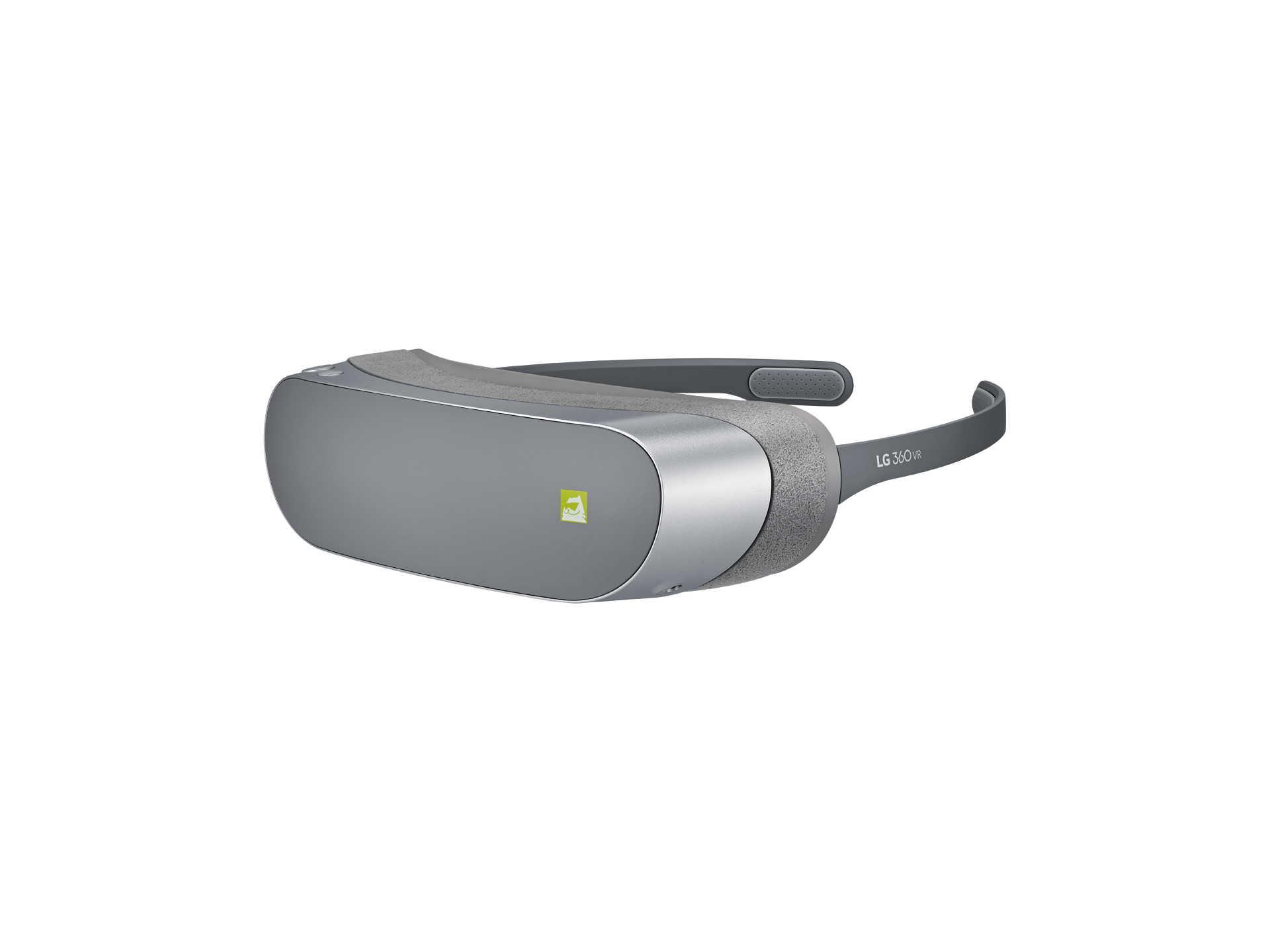 LG 360VR
