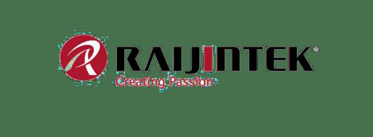 Raijintek-Logo