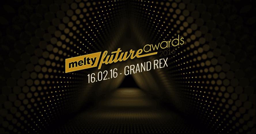 melty Future Award