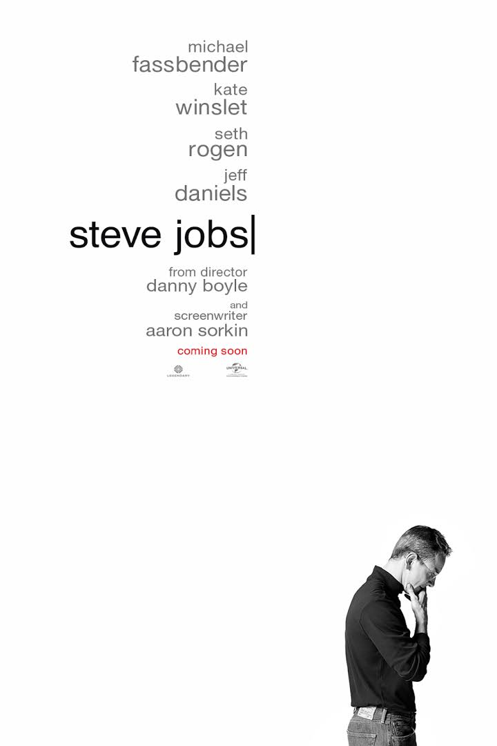 Photo de Steve Jobs, le film : une simple version bêta…