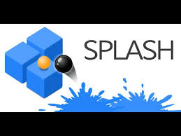 Photo de Splash, le jeu de la semaine par Ketchapp