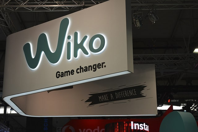 Photo of #MWC2016 Happy Birthday WIKO