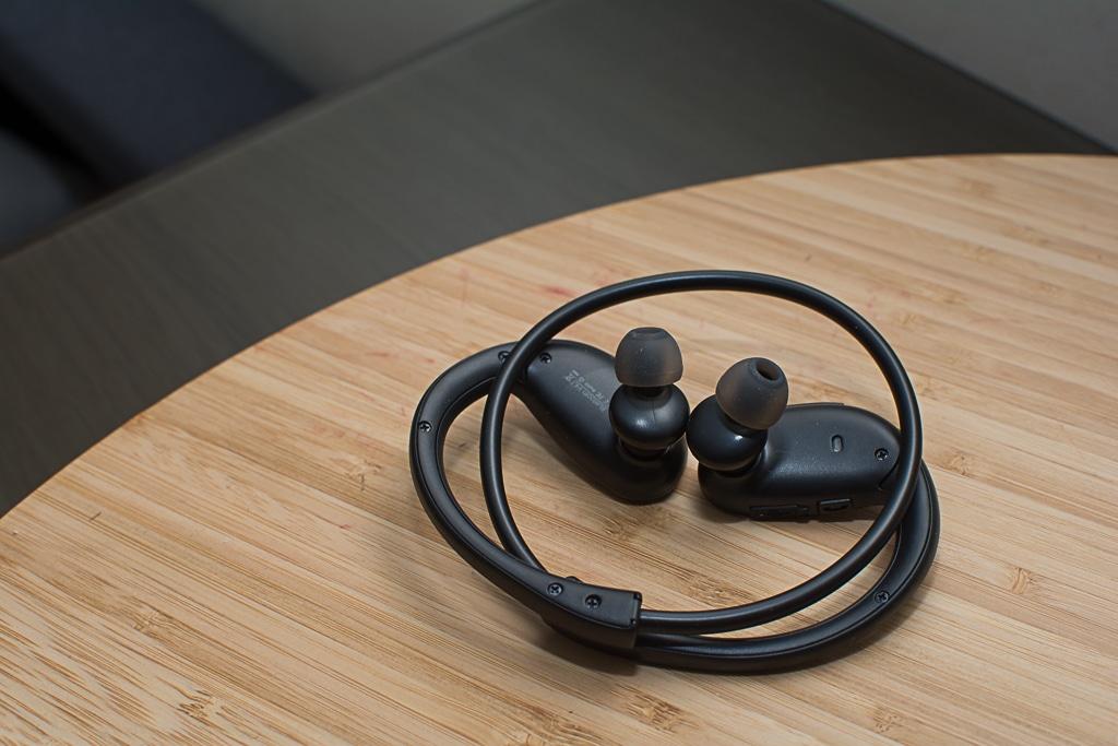 Photo de [TEST] Ubegood H9: Des écouteurs de sportifs