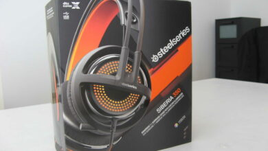 Photo of [TEST] Steelseries – Siberia 350