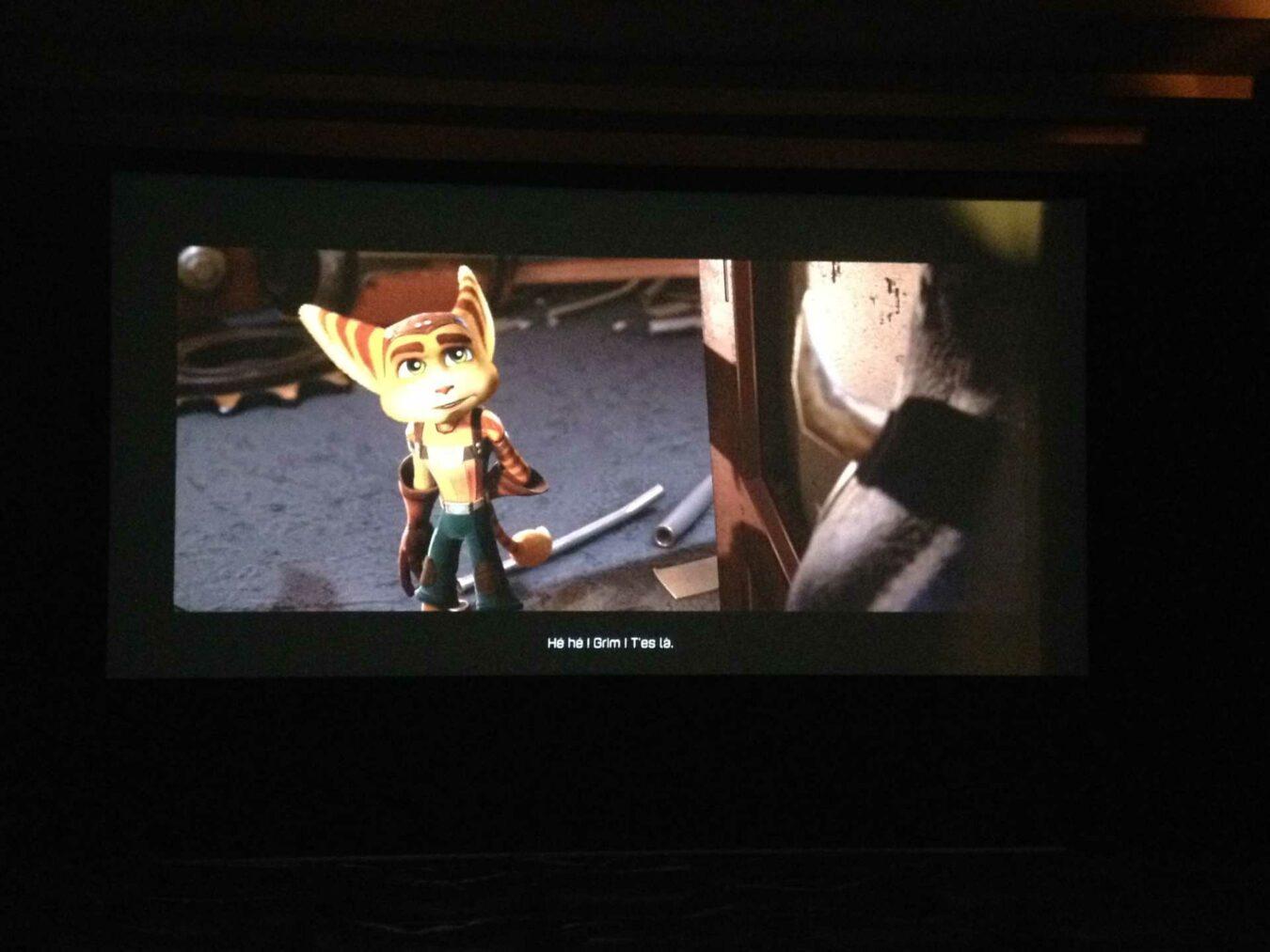 Photo de Ratchet et Clank s'adapte sur grand écran en 2016