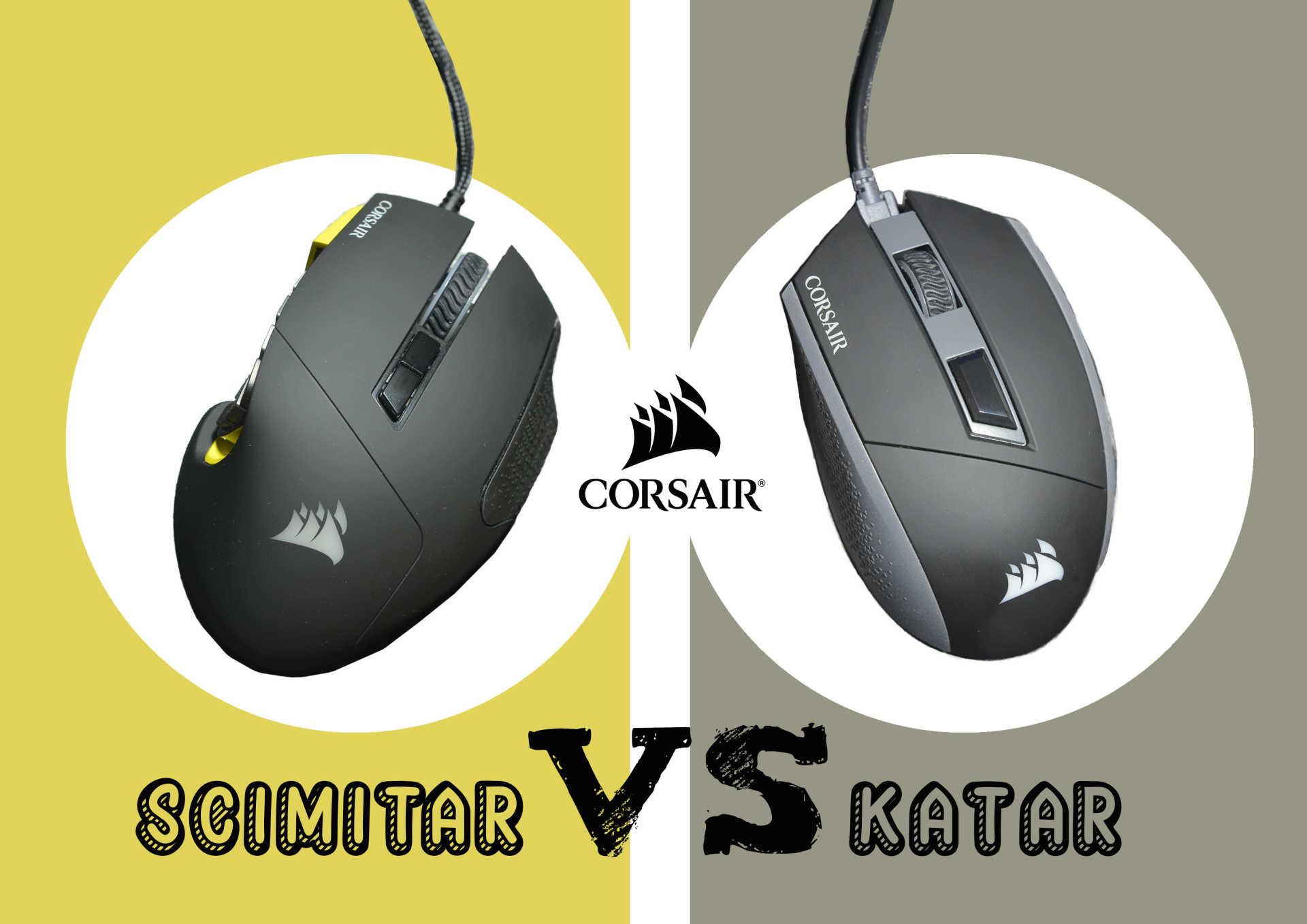 SCIMITAR vs KATAR