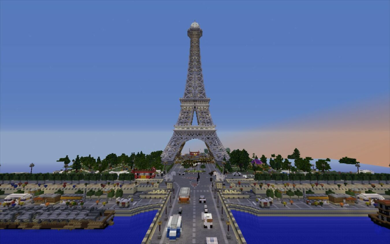 Photo de Kidscode : l'apprentissage par Minecraft