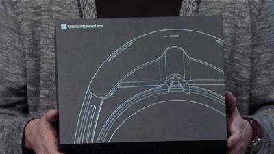 HoloLens pour développeurs