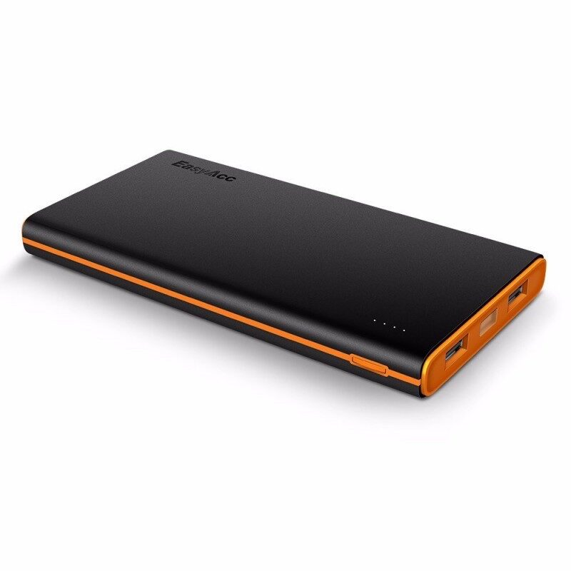 Photo de [TEST] Batterie EasyAcc 2nd Gen 10000mAh