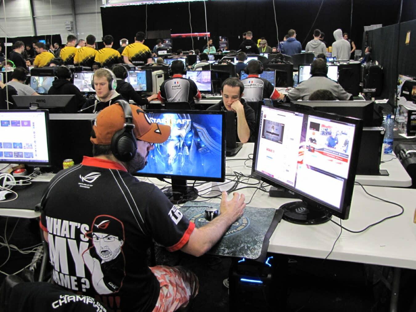 Photo of Un retour sur la Gamers Assembly 2016