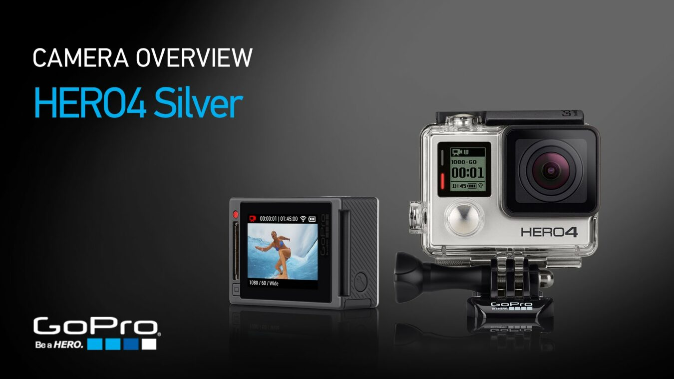 Photo of [TEST] GoPro Hero4 Silver, l'actioncam vraiment complète