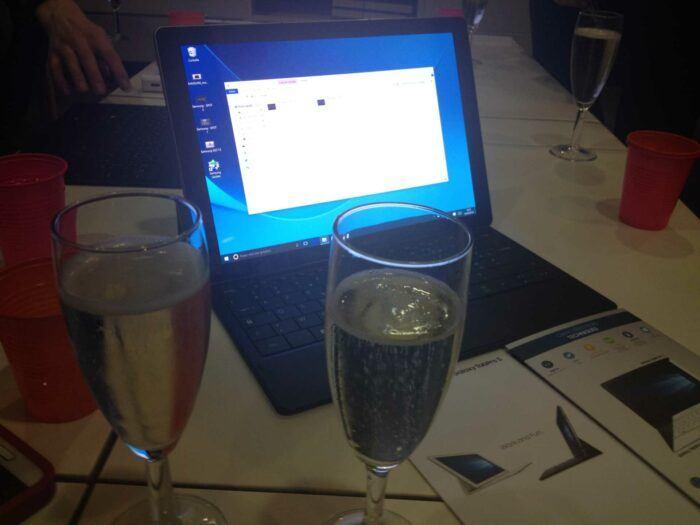 guillaume ghrenassia samsung galaxy tab pro s le café du geek www.ghrenassia. om (6)