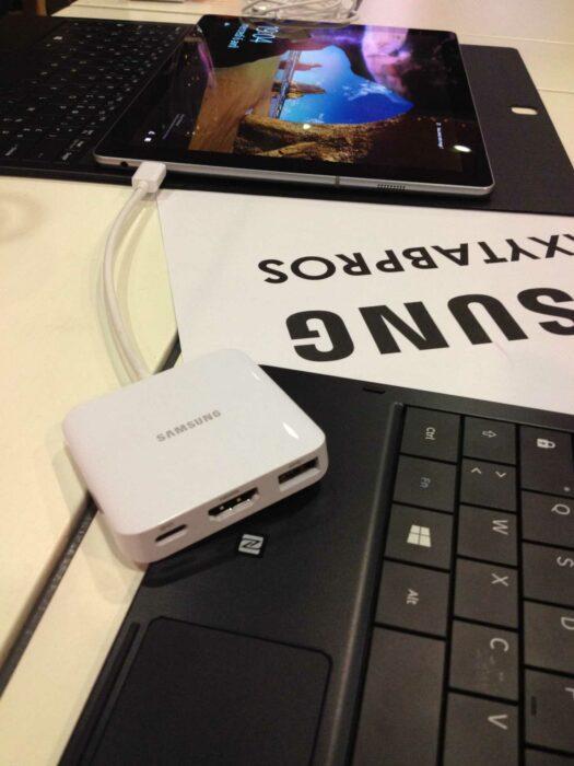 guillaume ghrenassia samsung galaxy tab pro s le café du geek www.ghrenassia. om (8)