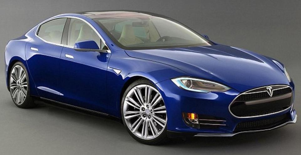 Photo de Retour sur le nouveau Model 3 de Tesla