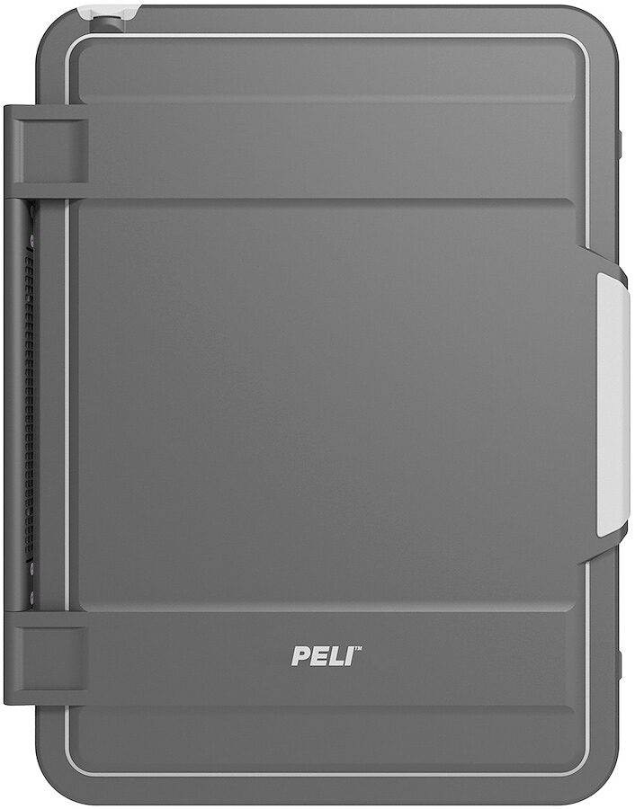 Photo de Le geek en vacance – Protéger son iPad Air 2 avec l'armure ÉTUI VAULT de Peli