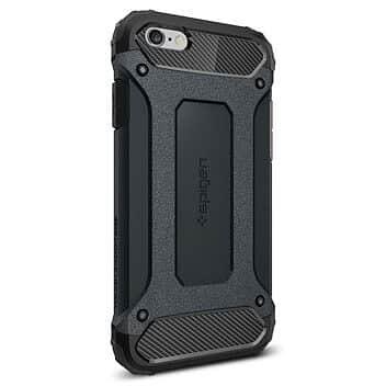 Photo of Test de la coque Spigen Tough Armor Tech pour iPhone 6, une coque magnifique et protectrice