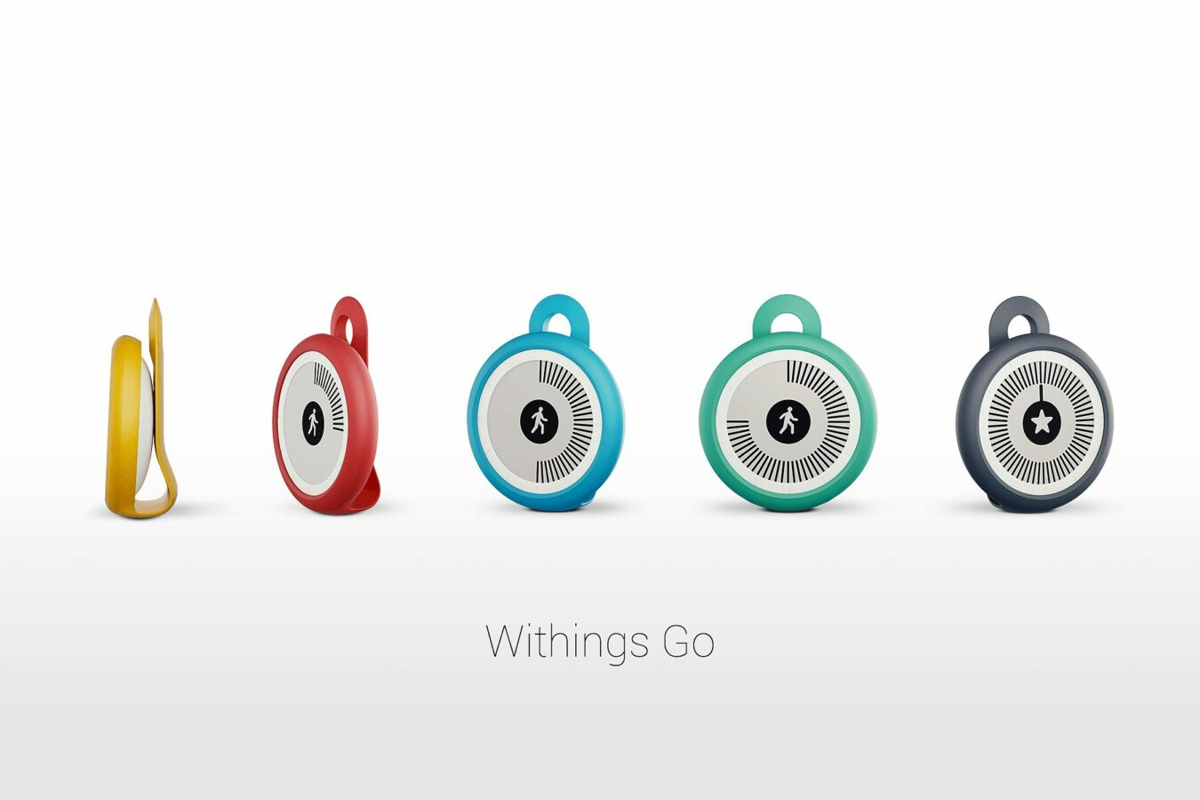 Photo de [EXCLU] On a testé Go, le nouveau Tracker de Withings.