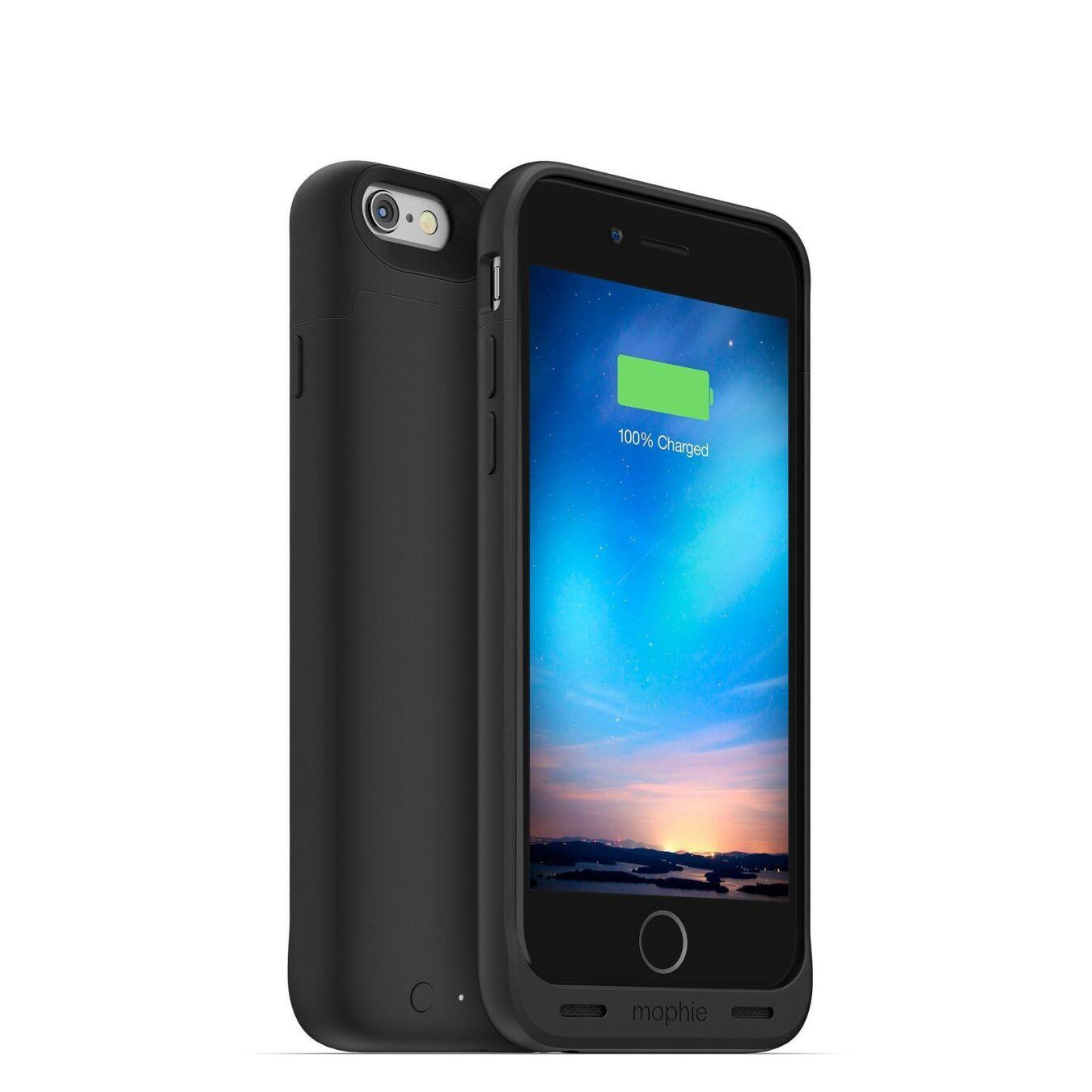 Photo of [TEST] mophie – La coque batterie pour iPhone 6/6S qui se fait oublier