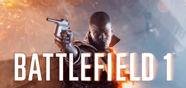 Photo de Battlefield 1: La relève assurée !