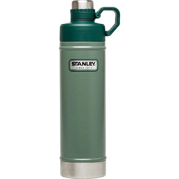 Photo de Le geek en vacances – garder ses boissons à la bonne température grâce à Stanley