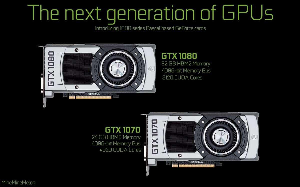 Photo of Cartes graphiques Nvidia, des monstres de technologie !