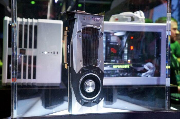 GTX 1080