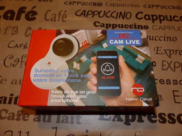 HD Cam Live