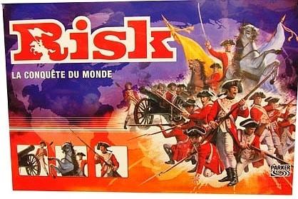 Photo de Risk – Un classique qui sait évoluer avec son temps