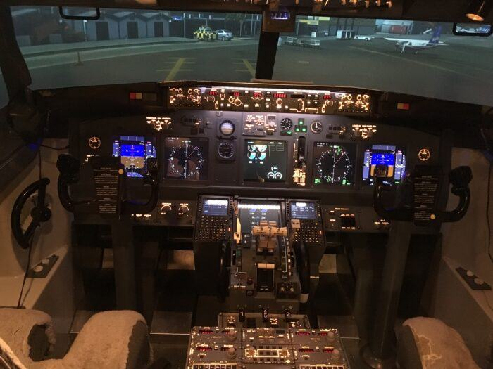 flight experience (15)