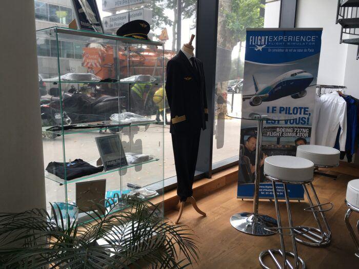 flight experience (5)
