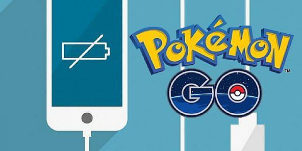 Photo de Economiser sa batterie sur Pokémon GO