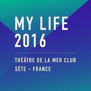 Photo de [NEWS] My Life Festival – Première édition