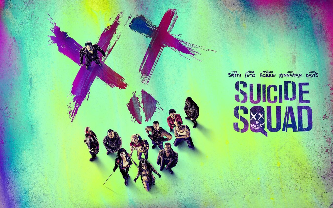 Photo of Suicide Squad : la désillusion made in Warner