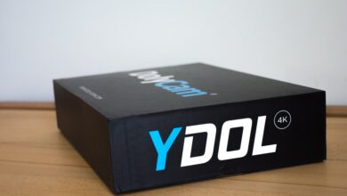 Photo of [TEST] Pack Ultimate Dolycam YDOL 4K – La 4K en bundle