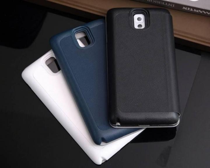 Photo de [TEST] Coque batterie NOHON, coup de jeune pour mobile