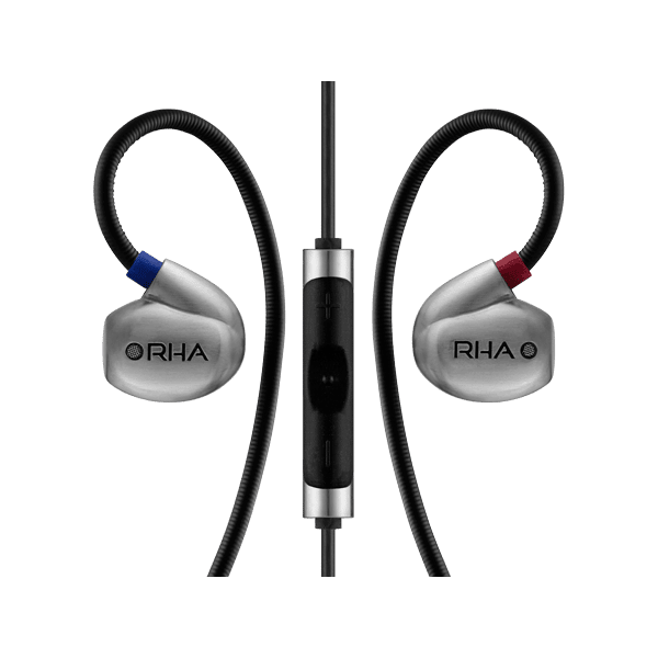 Photo de [TEST] T20i de RHA, supers écouteurs intras premium
