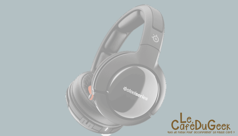Photo of STEELSERIES – Le Siberia 800 : Un casque GAMER qui n'a pas froid aux oreilles !