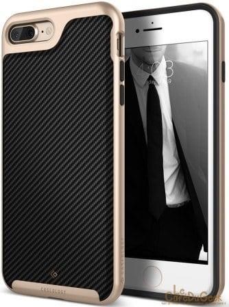 Photo de coque pour iPhone 7 Plus Caseology Envoy Series