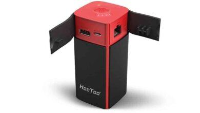 Photo of [TEST] TripMate Titan, le mini routeur Nas nomade