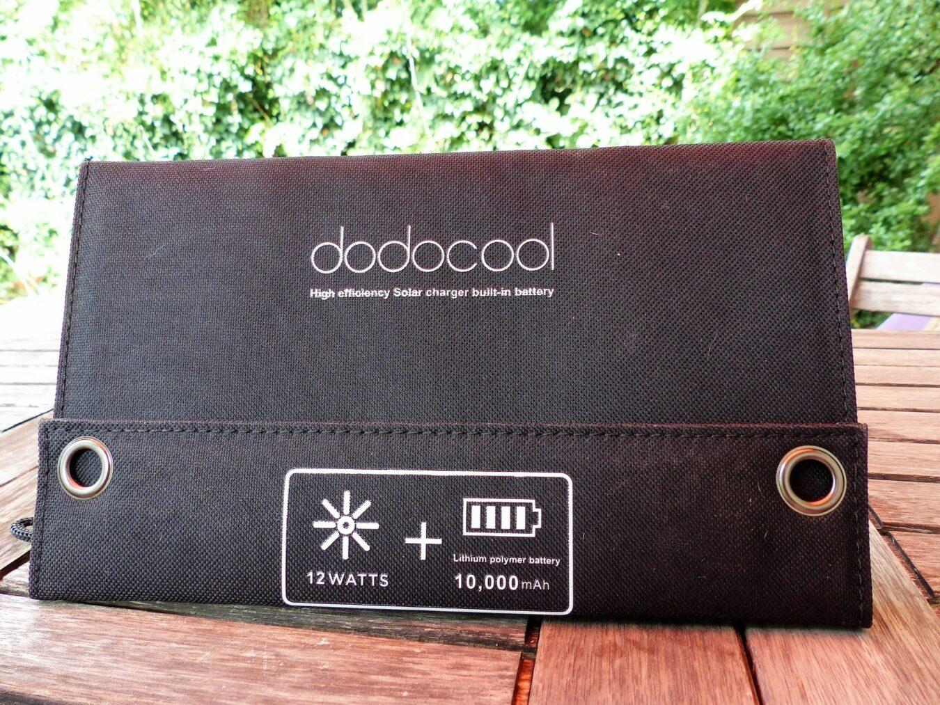 Dodocool