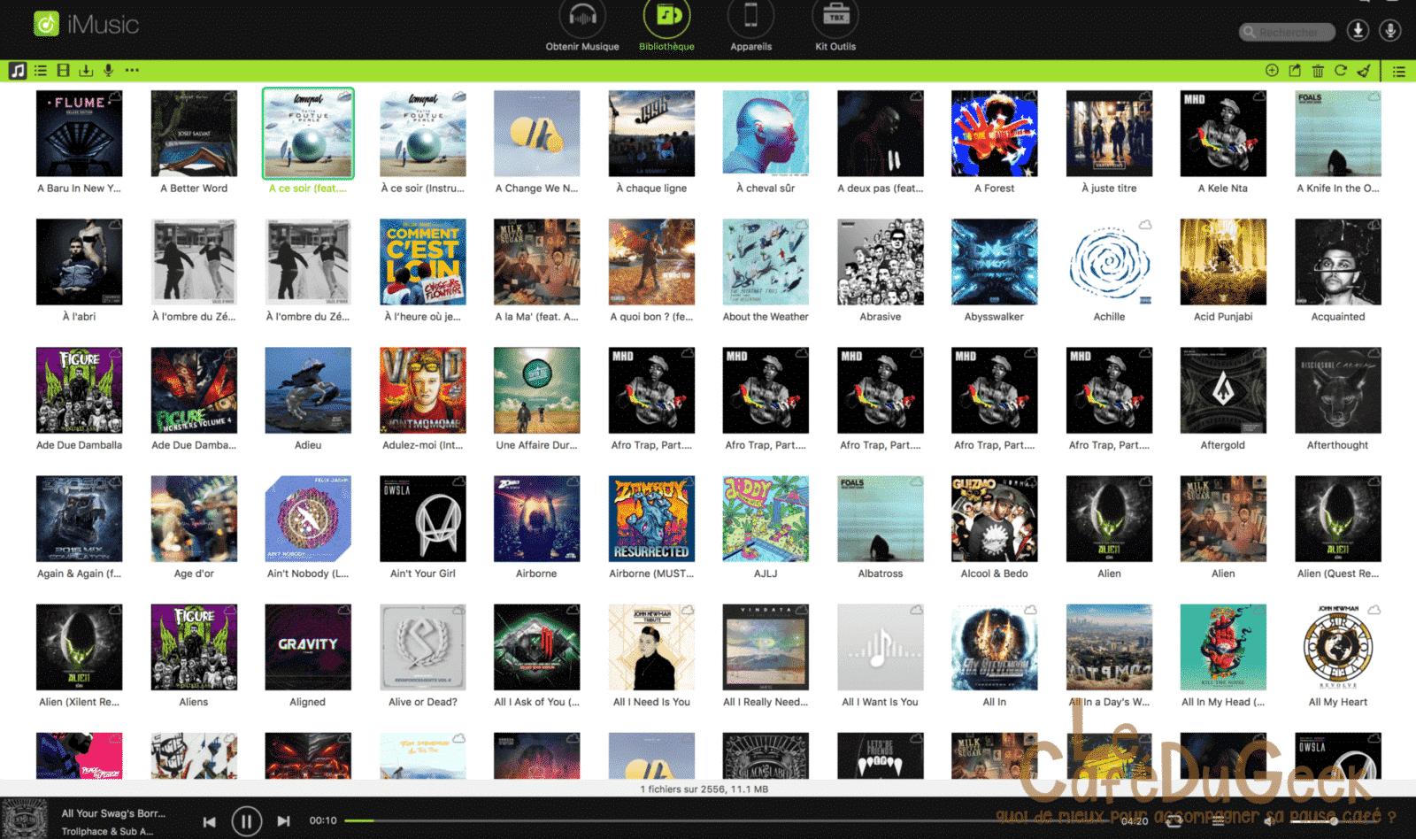 Photo of iSkysoft : Utilisation des logiciels iMusic & iMedia Converter