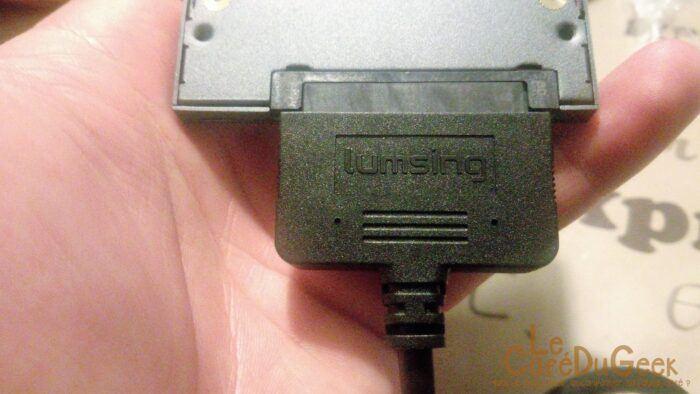 SSD USB