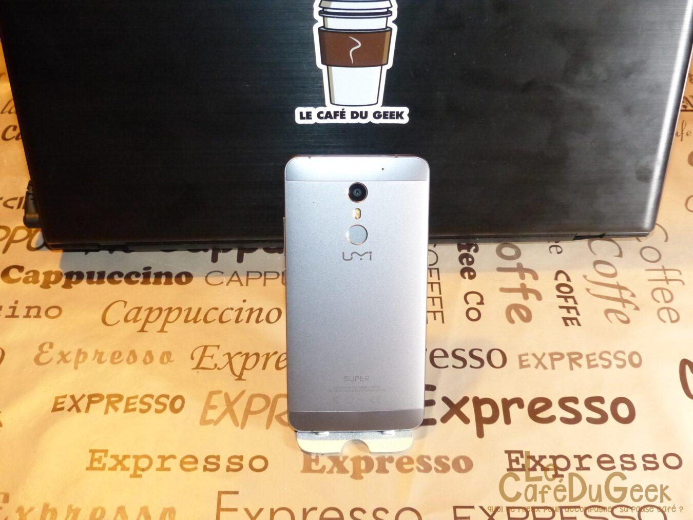 Photo de Un SUPER phone à moins de 200 € avec tout ce qu'il faut !